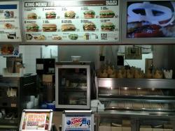 Burger King Ruckmarsdorf