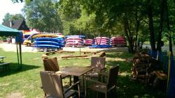 Rafting Bardo