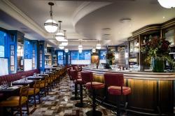 The Ivy Cafe Marylebone
