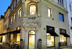 Vigo Ice Cream