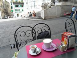 Caffe Del Duomo