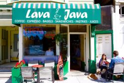 Lava Java SF