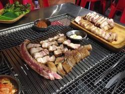 Noxen Drumtong Seomyeon Lotte