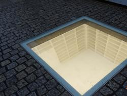 Book Burning Memorial