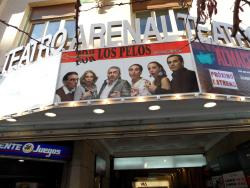 Teatro Arenal