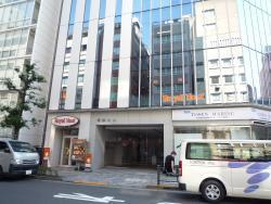 Royal Host Akihabara