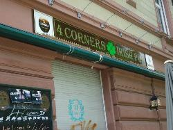 The Four Corners Irish Pub