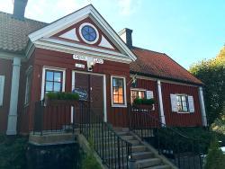 Farsta Gård Restaurang