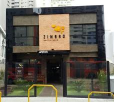 Zimbro Gastronomia