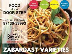 Bawarchi Foods