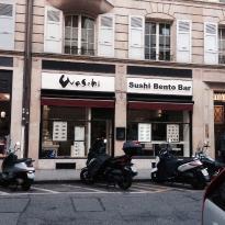 Wasabi Sushi Bento Bar