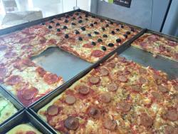 A Passo Di Pizza