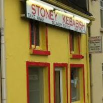 Stoney Kebabish