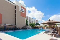 DoubleTree by Hilton Hotel San Bernardino