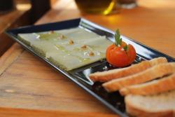 Restaurante Dos Aguas
