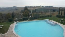 Borgo Brufa Spa Resort