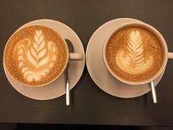 Coffeeangel SAS