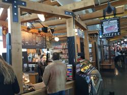 Salt Spring Coffee Co.