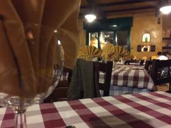 Hostaria Pizzeria Da Massimo