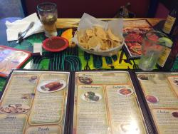Anaya's Fresh Mexican Restaurant