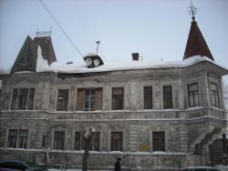 N.A. Kalinina House
