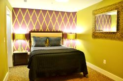 Culpeper Center Suites