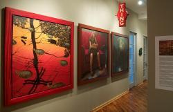 Victor Stabin Fine Art & Prints