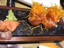 SushiCafé Amoreiras