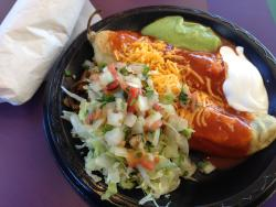 Rilibertos Fresh Mexican Food