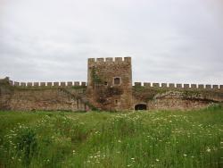 Castelo Medieval de Terena
