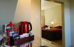 Explorer Motel & Apartments