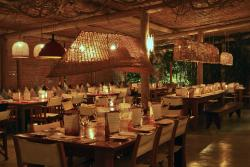 Restaurante Jacaré do Brasil