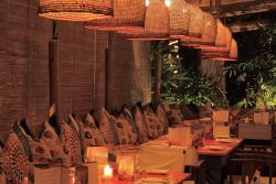 Restaurante Jacare do Brasil
