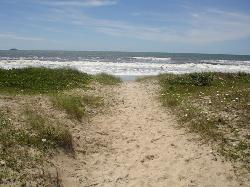 Leste Beach