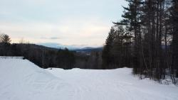 Titcomb Mountain