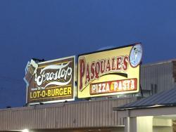 Pasquale's Pizza