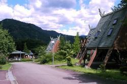 Wariyama Forest Park Tenkomori