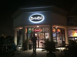 Bambu Desserts & Drinks - Houston Bellaire