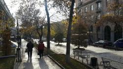 Moskovyan Park