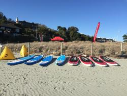 Moana NZ SUP