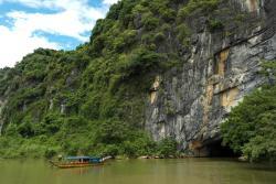 Phong Nha Explorer