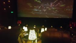PVR Cinemas - PVR Gold Class