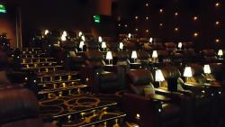 PVR Cinemas - PVR Gold Class