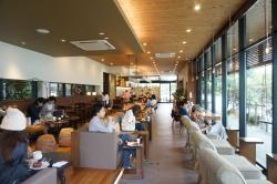Starbucks Coffee Fukuoka Ohori Park