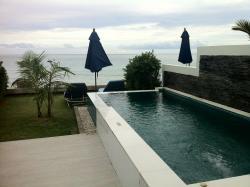 Ocean Pool Villa Private Pool