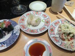 Rotating Sushi Bikkuri Nishi Kokubunji