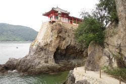 Abuto Kannon (Bandai-ji Temple Kannondo)
