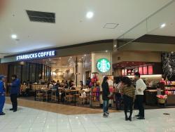 Starbucks Coffee Aeon Mall Ibaraki
