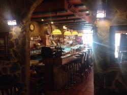 Meson - Restaurante Adrian