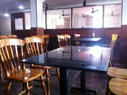 Komalabhavan Hotel Restaurant
